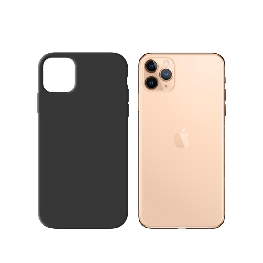 iPhone 11 Pro MAX TPU Cover Sort