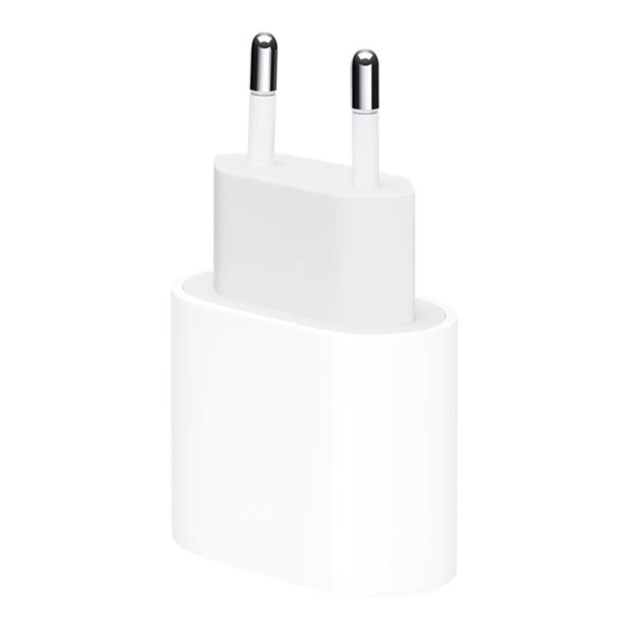 Apple USB-C strømforsyning på 20 W