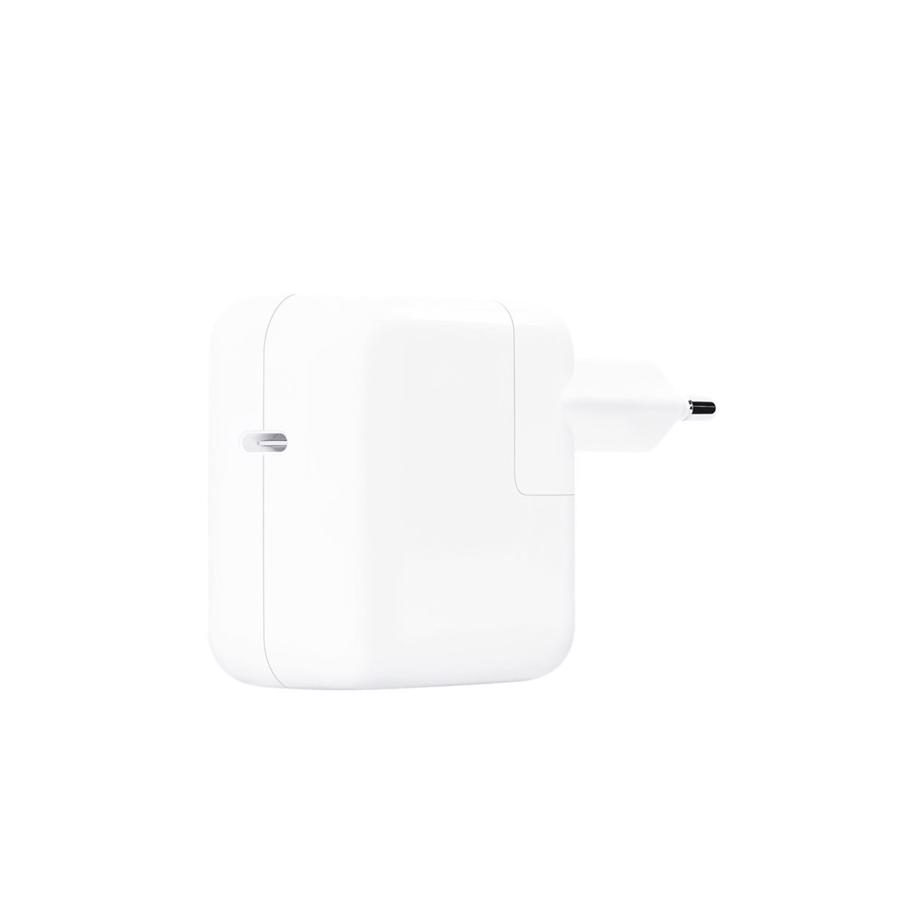 Apple USB-C-strømforsyning (30 W)