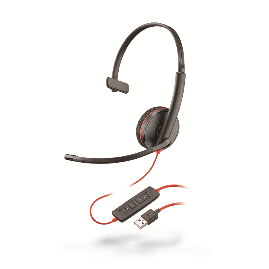 Plantronics Blackwire C3210 USB