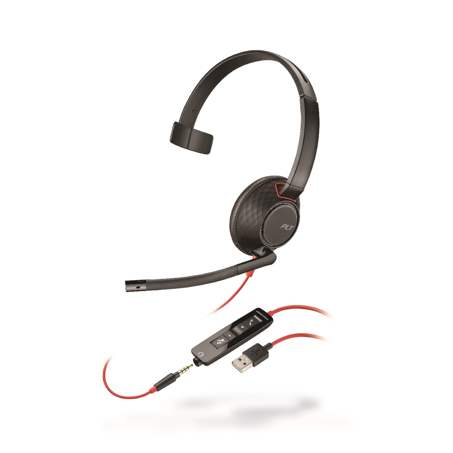 Plantronics Blackwire 5210 USB