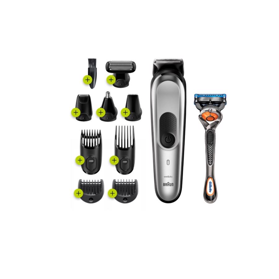 Braun MultiGroom Kit MGK7221