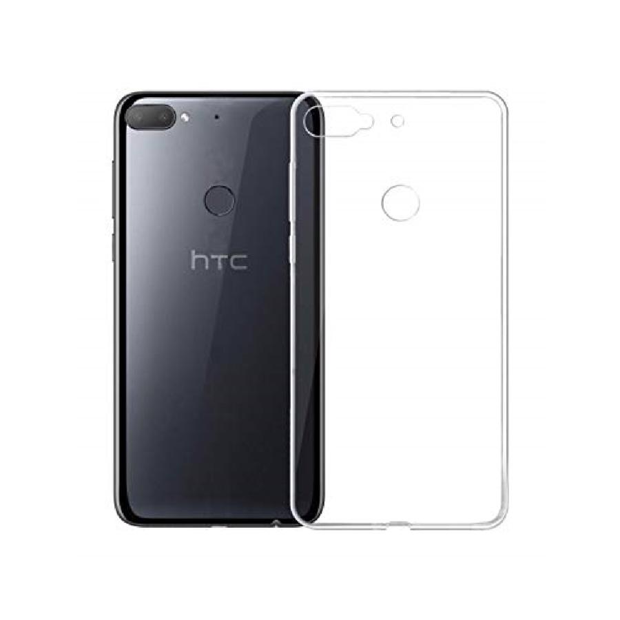 HTC Desire 12s Clear Cover