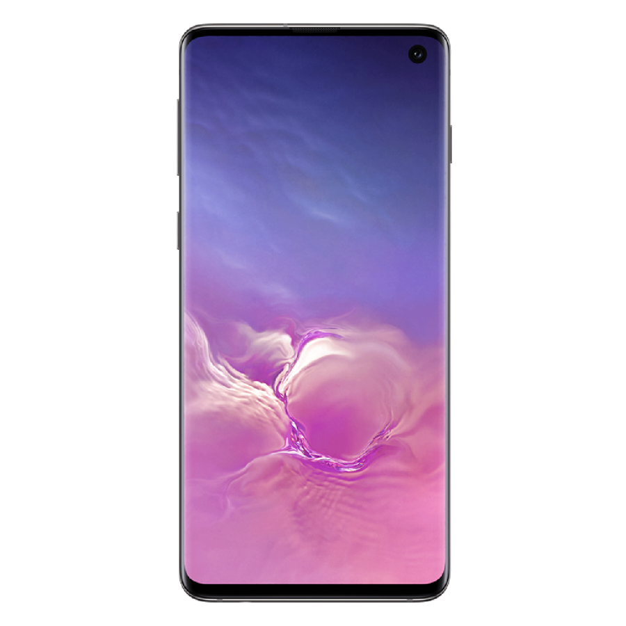 Samsung Galaxy S10 512GB Sort Dual-SIM