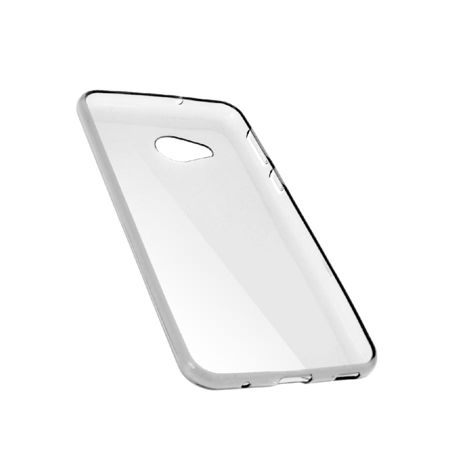 HTC U Play Clear Cover