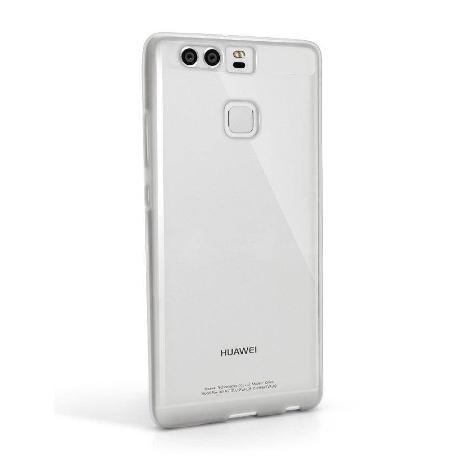 Huawei P9 Clear Cover