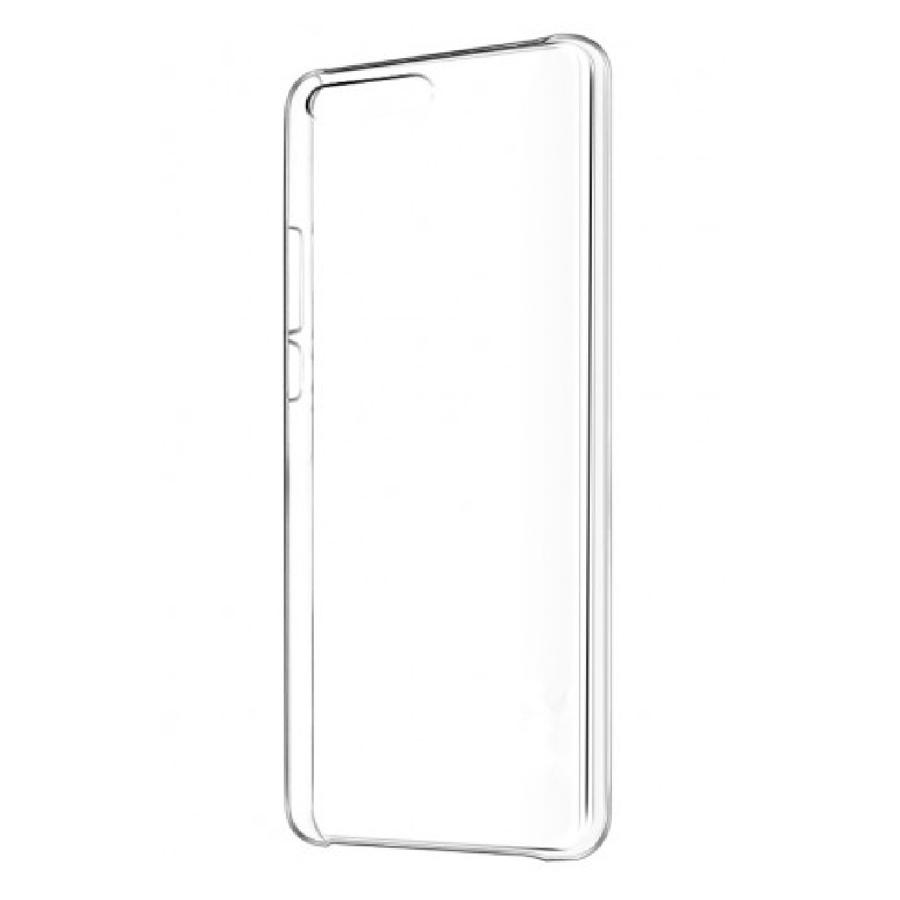 Huawei Honor 9 Clear Cover
