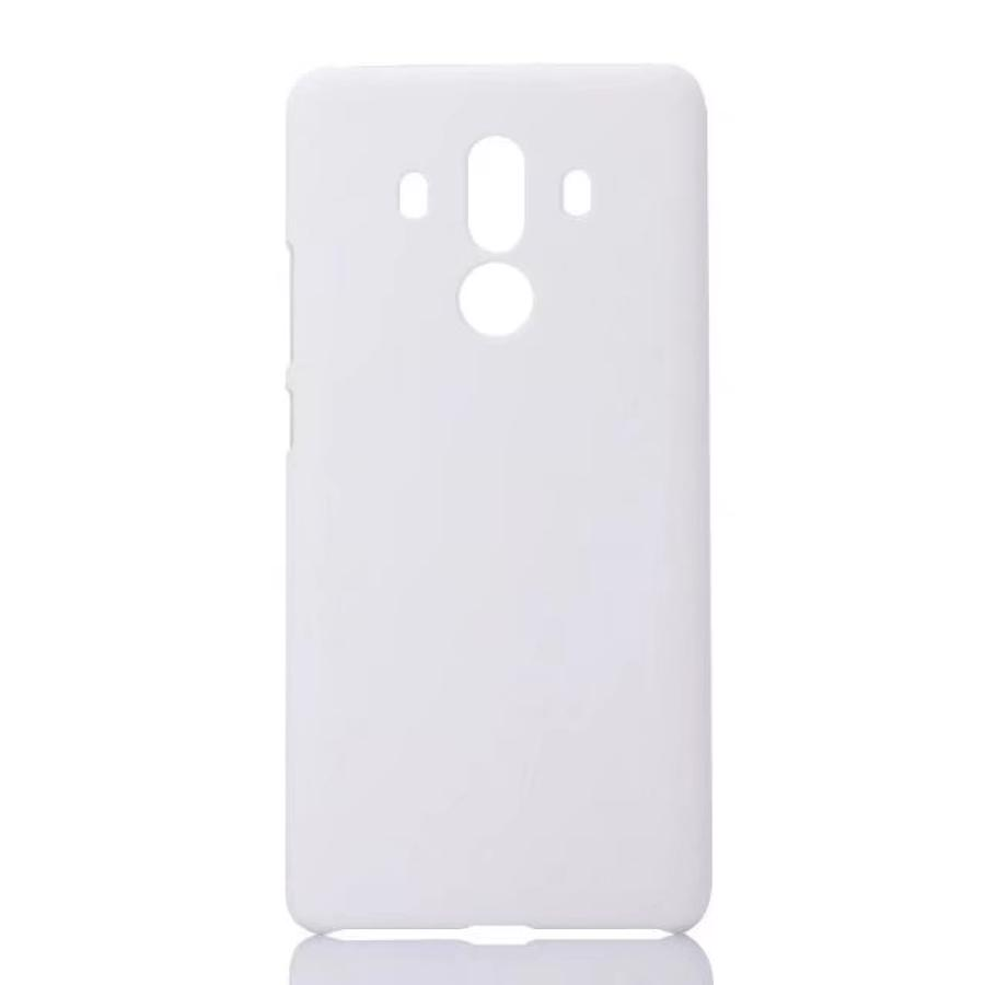 Huawei Mate 10 Pro Cover Hvid