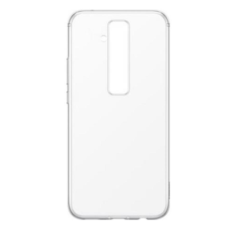 Huawei Y6 2018 Clear Cover