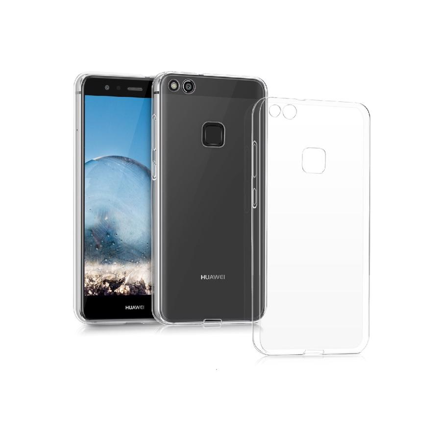 Huawei P10 Lite Clear Cover