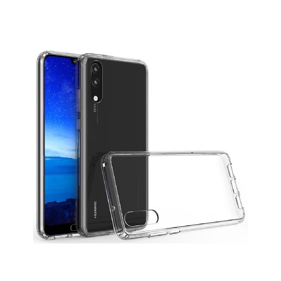 Huawei P20 Clear Cover