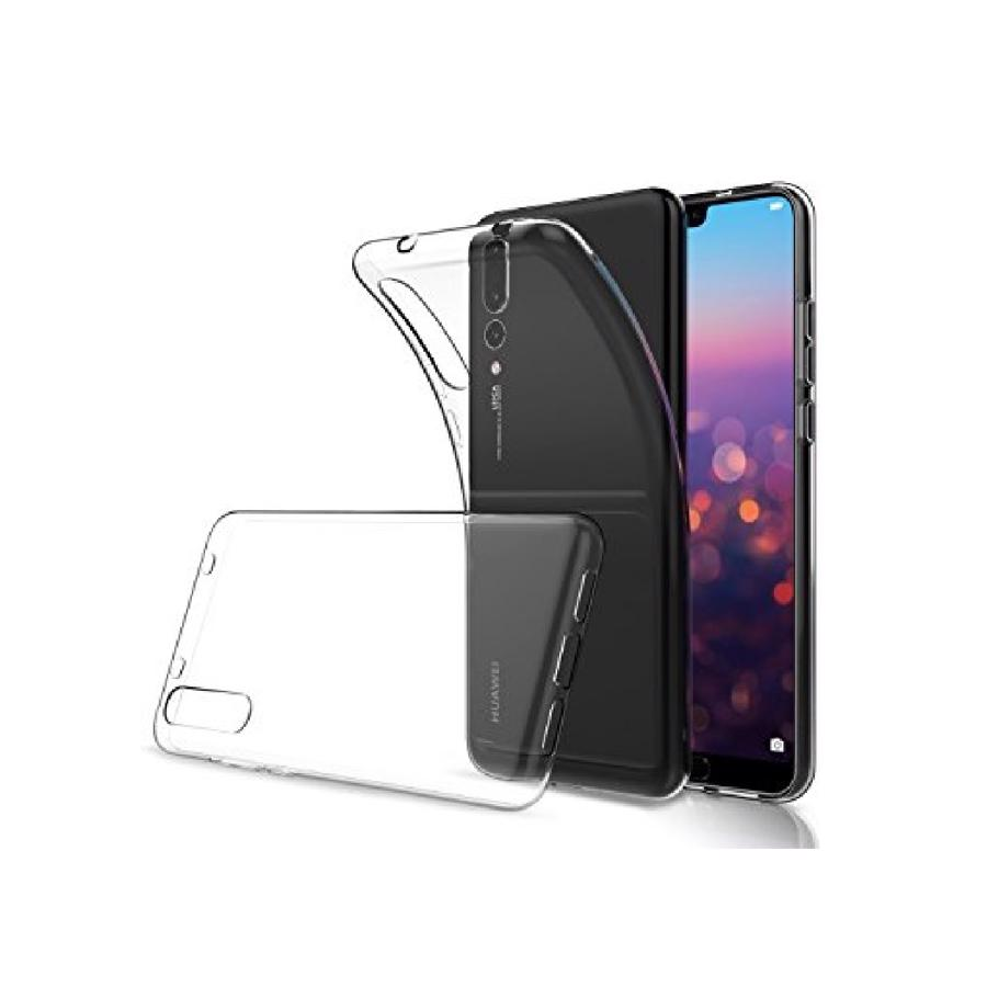 Huawei P20 Pro Clear Cover