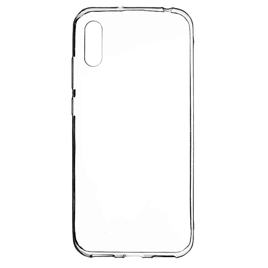 Huawei Y6 2019 Clear Cover