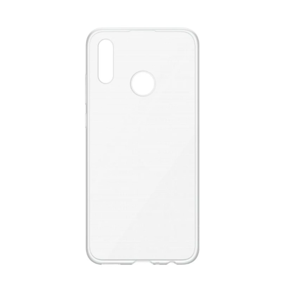 Huawei P Smart Pro Clear Cover