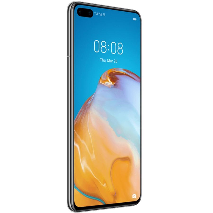 Huawei P40 128GB Ice White Dual-SIM