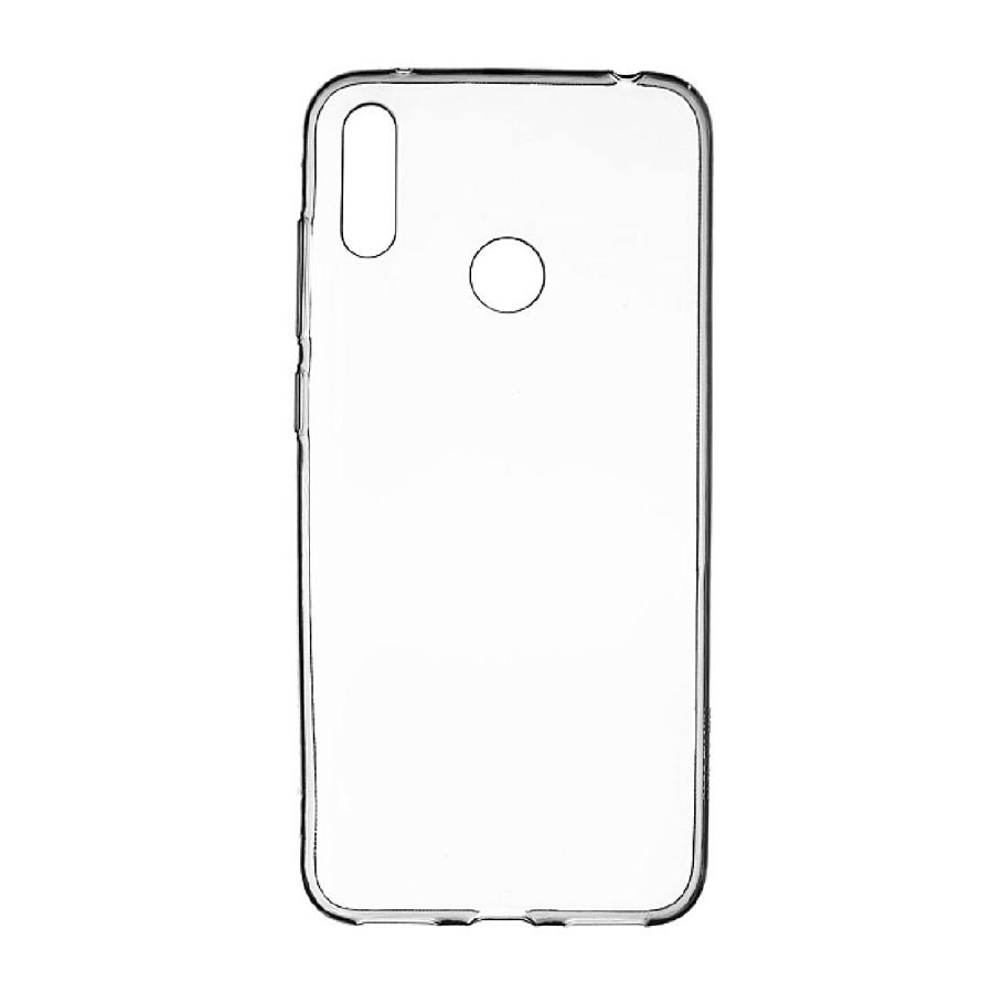 Huawei Y7 2019 Clear Cover