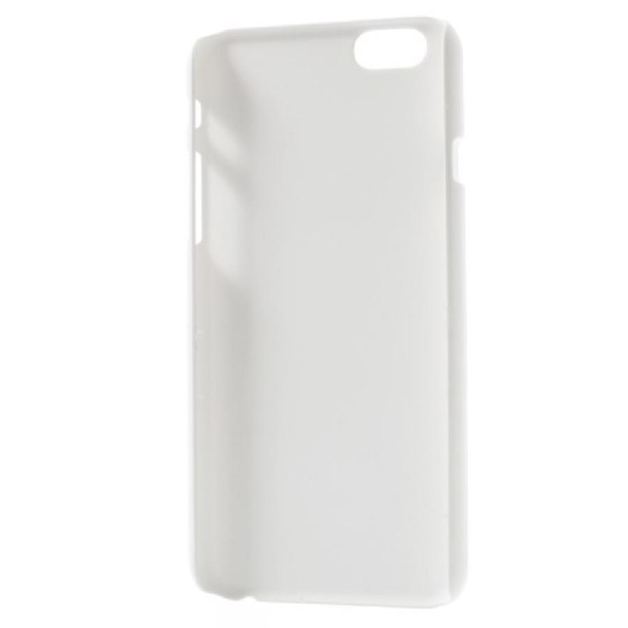 iPhone 6 / 6S Plus Cover Hvid