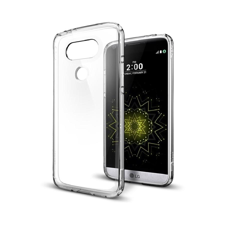 LG G5 Clear Cover