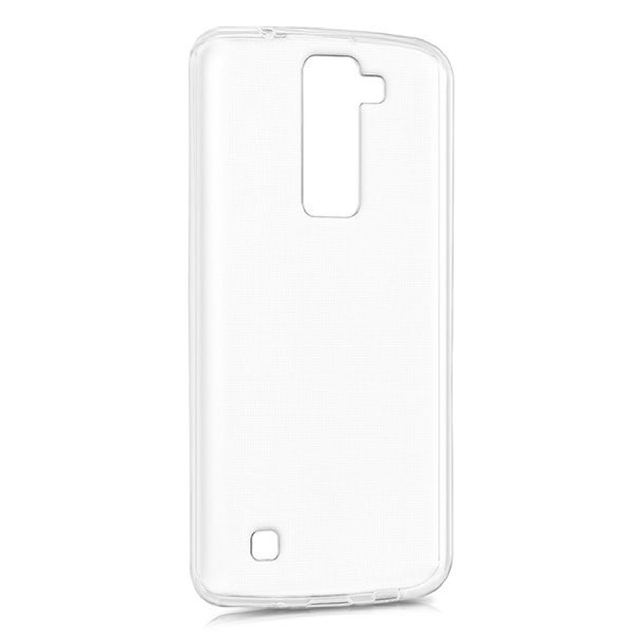 LG K8 2017 Clear Cover