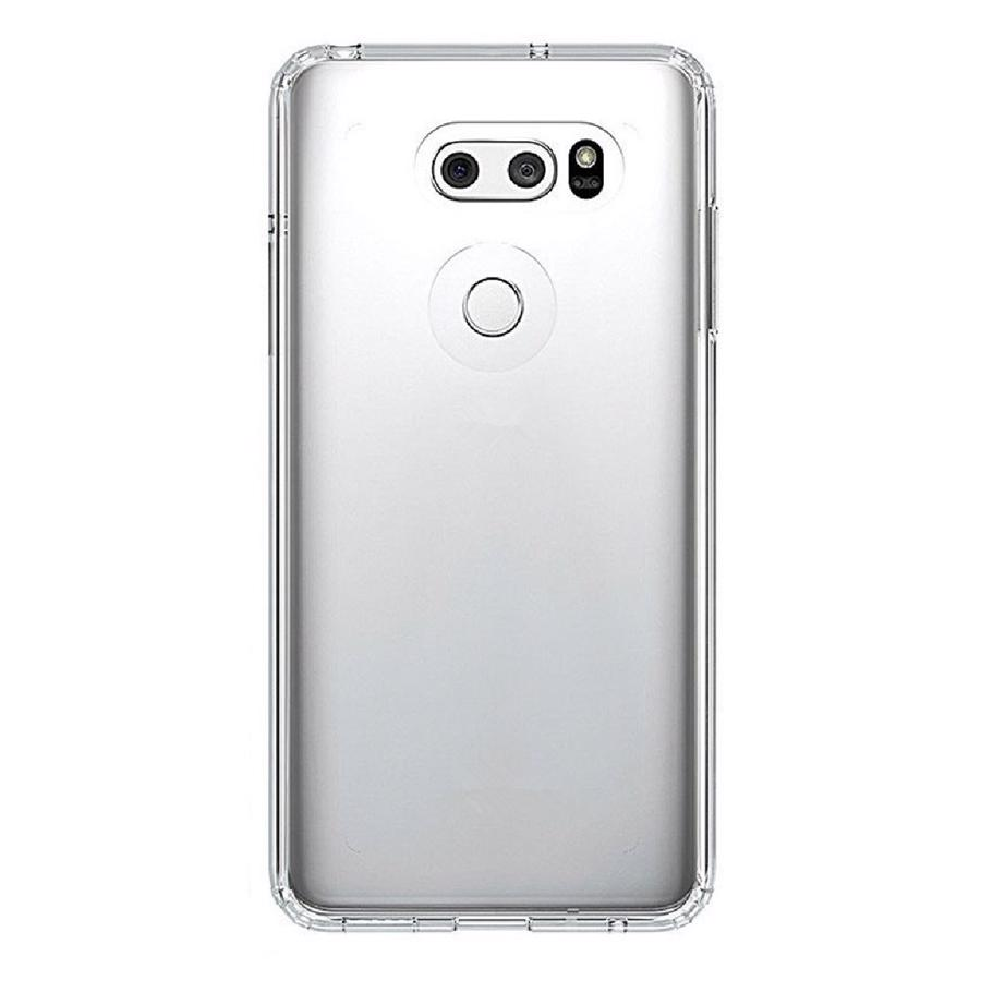 LG V30 Clear Cover
