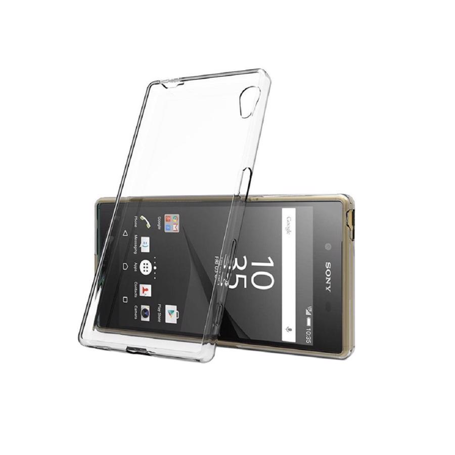 Sony Xperia Z5 Clear Cover