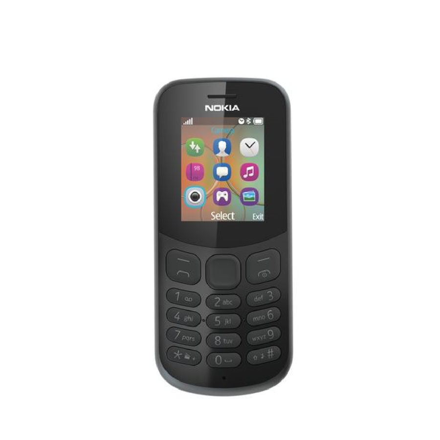 Nokia 130 2017 8MB Sort