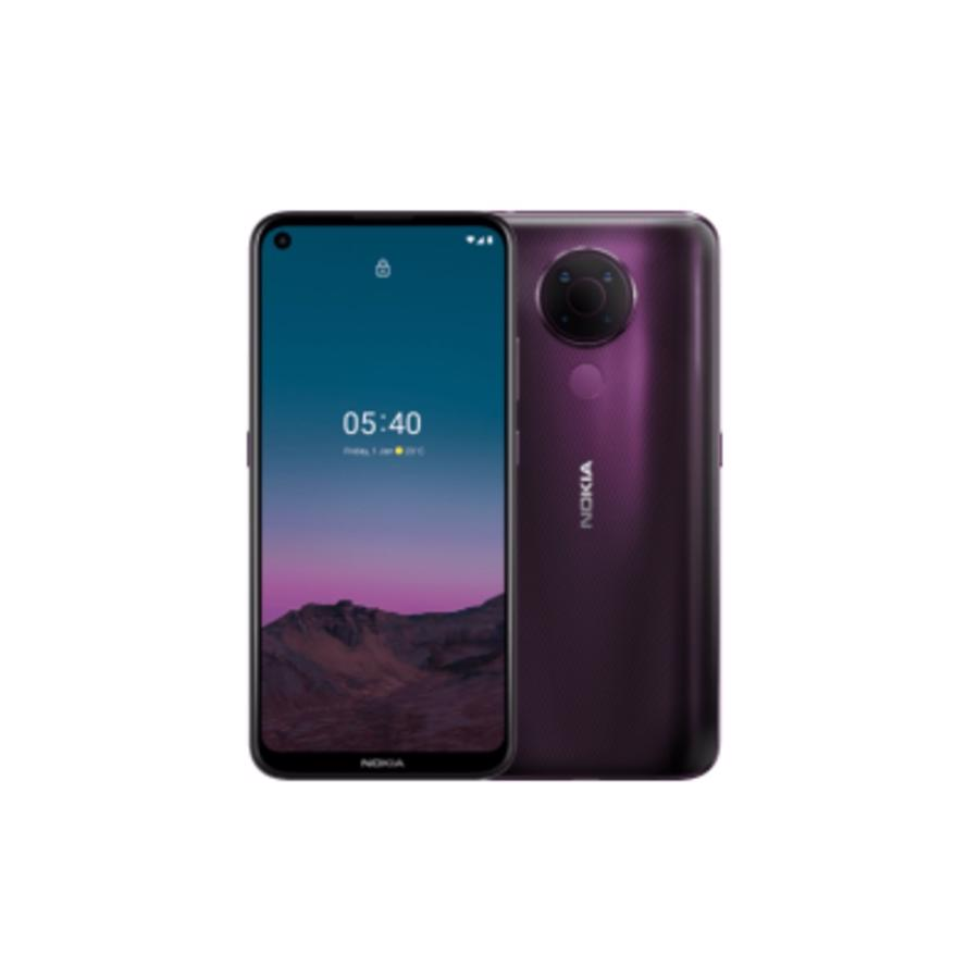 Nokia 5.4 64GB Purple Dual-SIM