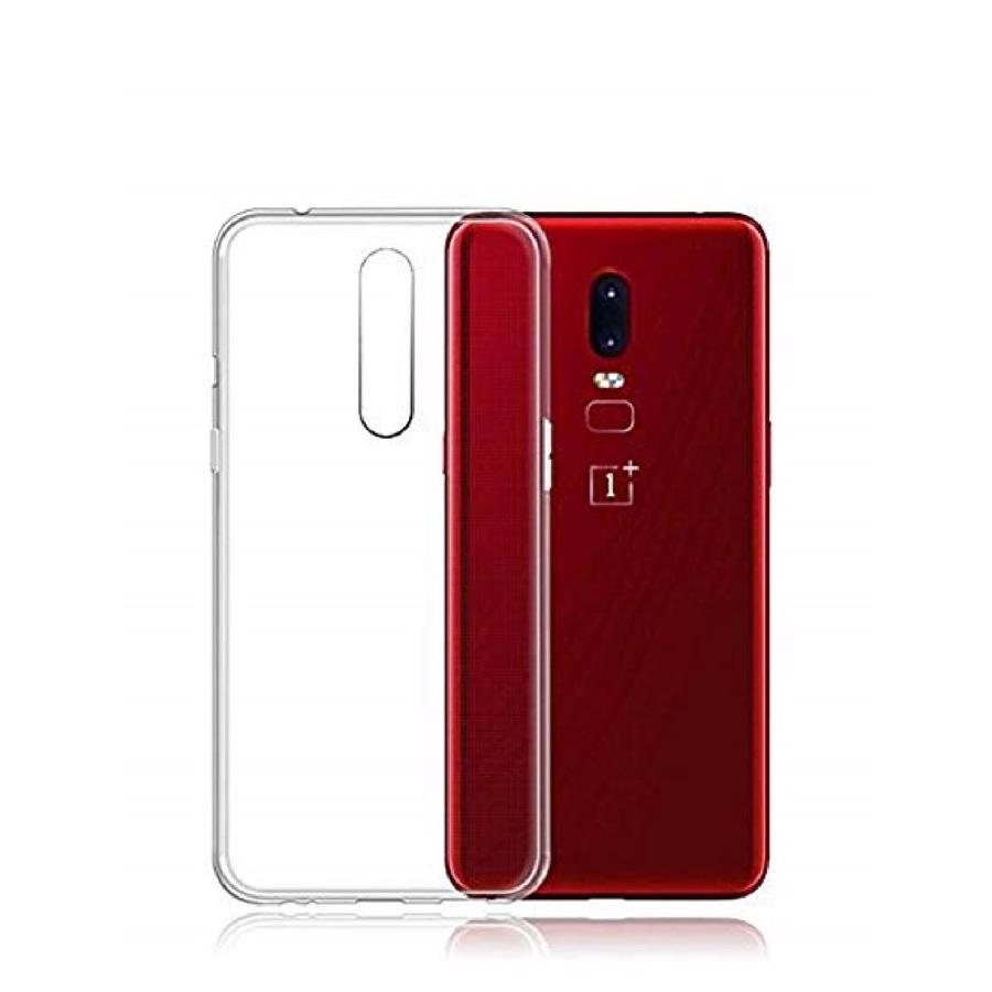 OnePlus 6 Clear Cover