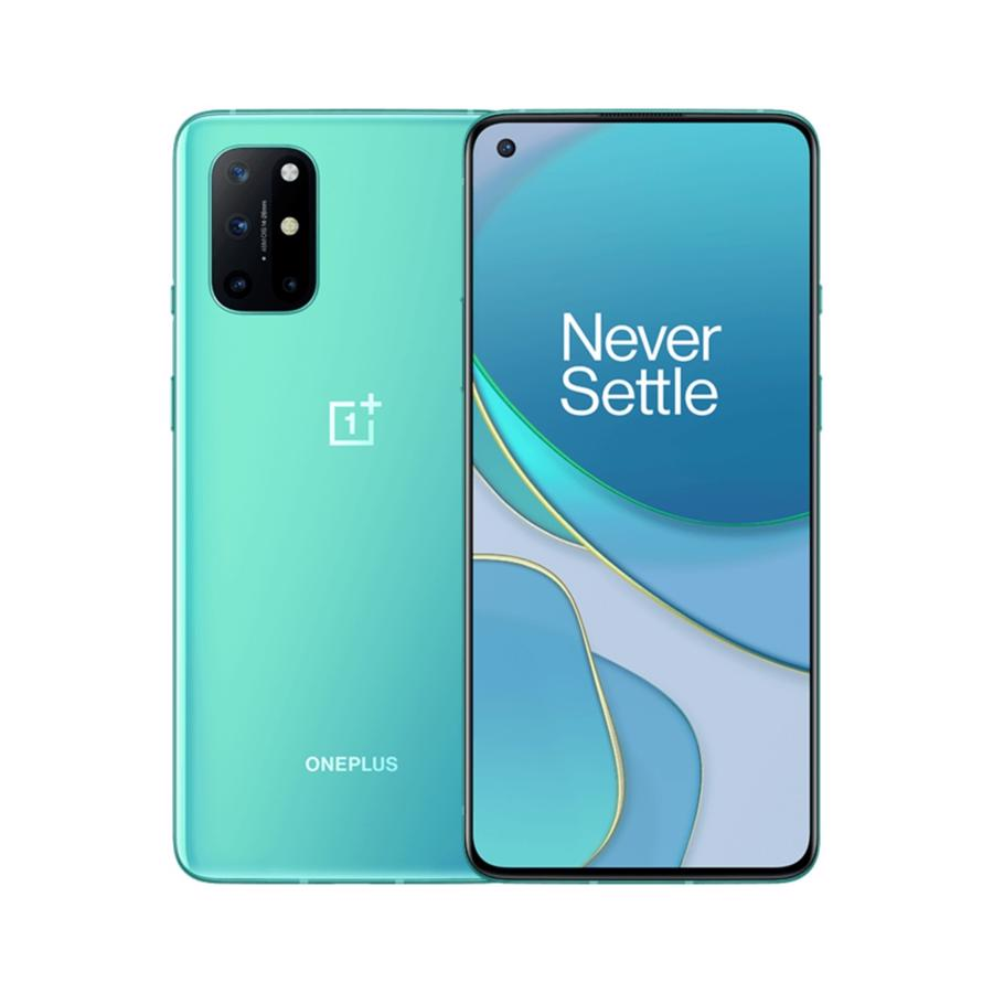 OnePlus 8T 256GB/12GB Aquamarine Green