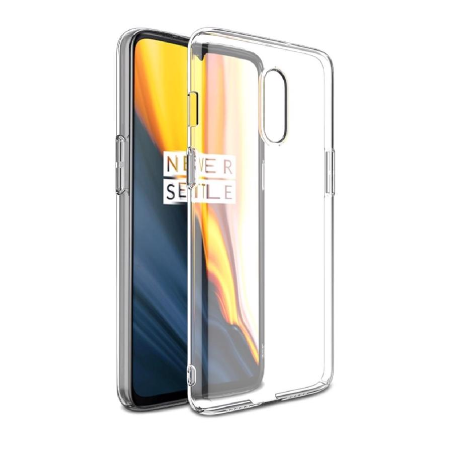 OnePlus 7 Clear Cover