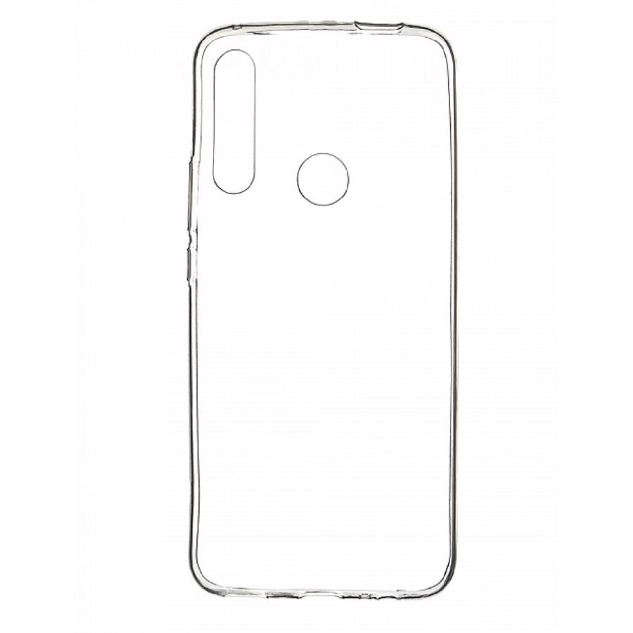 Huawei P Smart Z Clear Cover