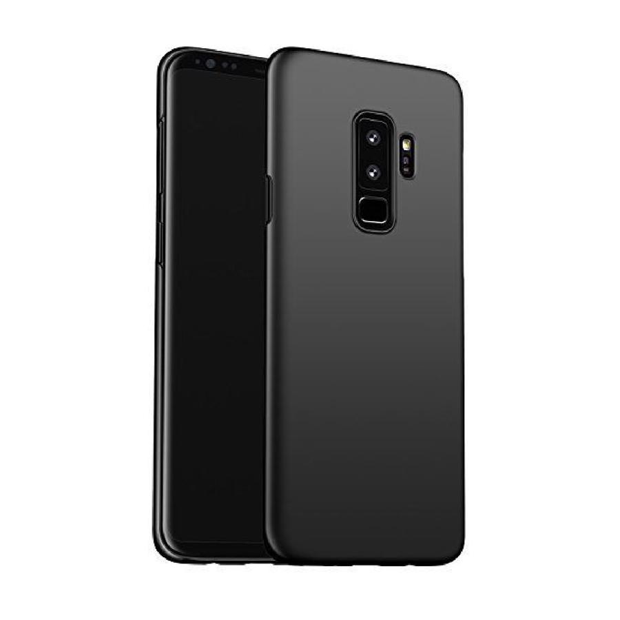 Samsung Galaxy S9 Sort TPU Cover