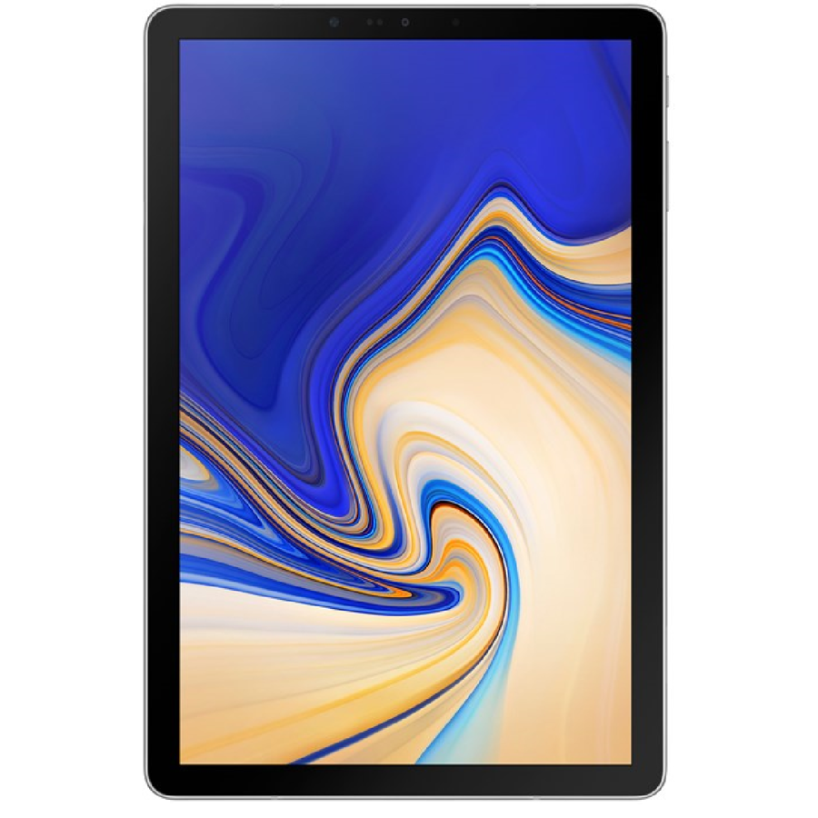 "Samsung Galaxy Tab S4 10,5"" 4G Sort"