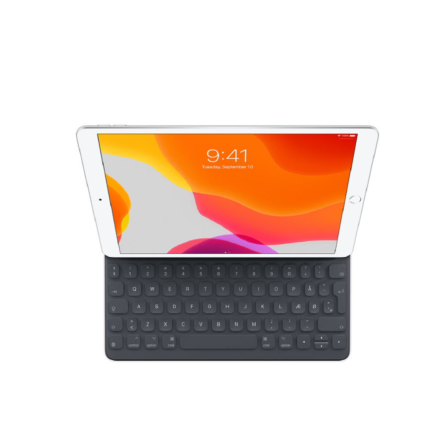 "Smart Keyboard iPad 10,2"" 7th. generation."