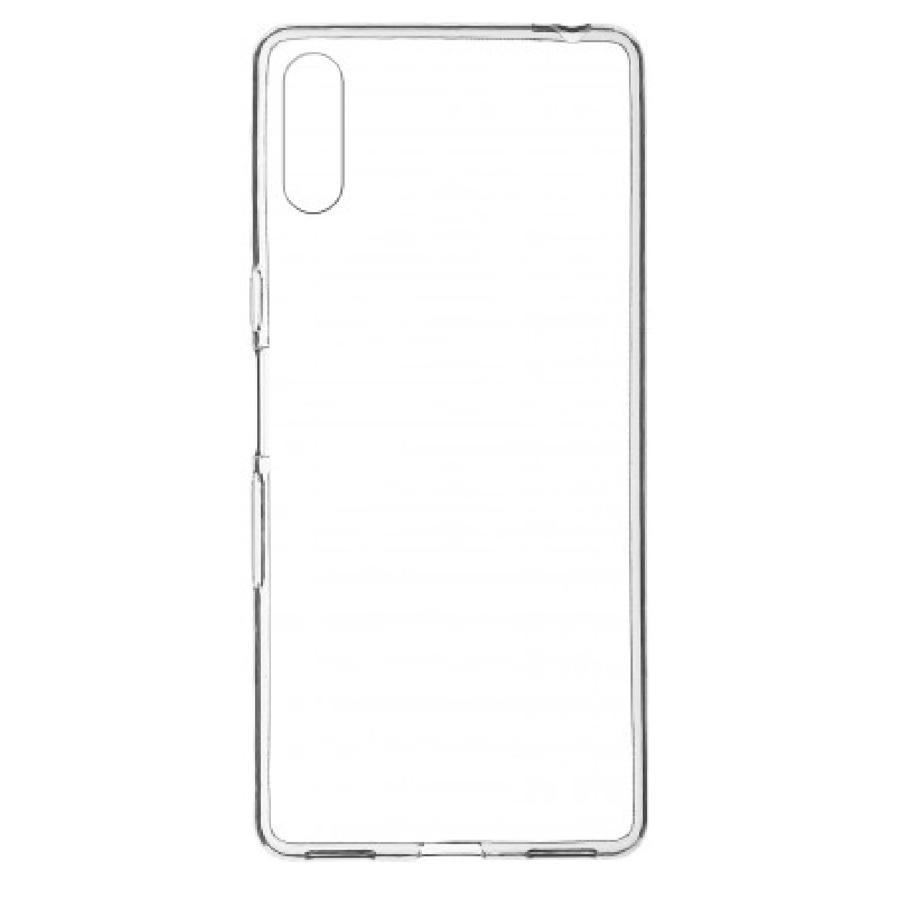Sony Xperia L3 Clear Cover