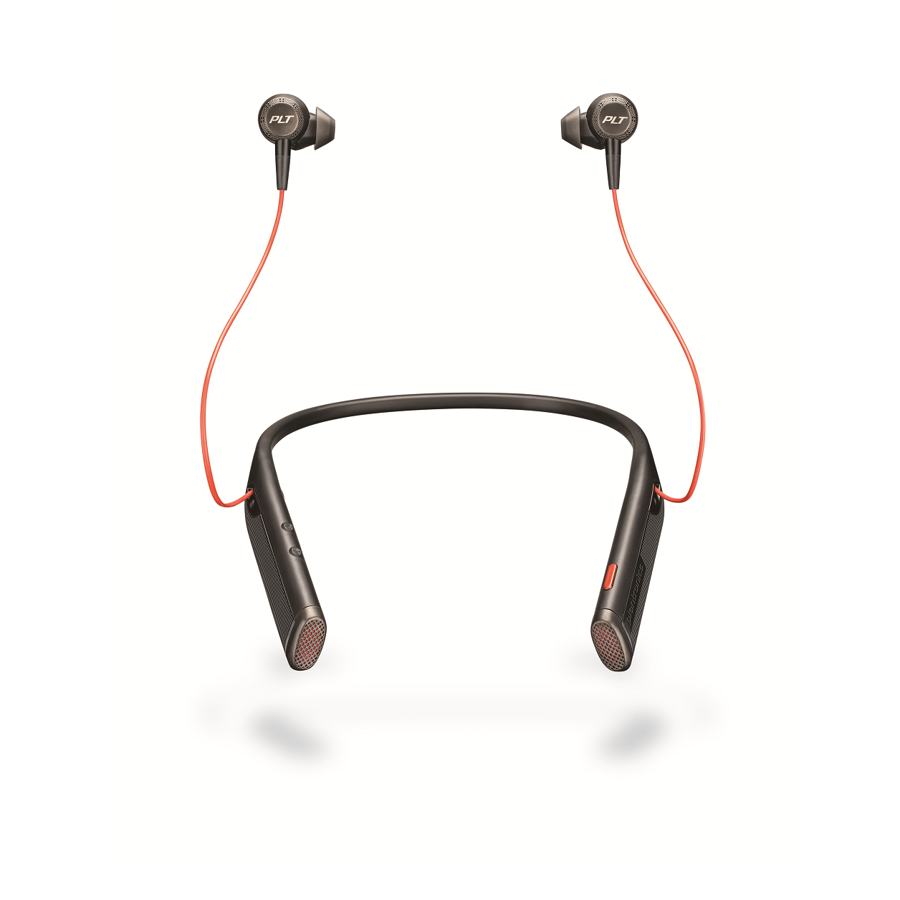 Poly Plantronics Voyager 6200 UC Sort