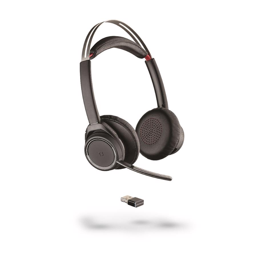 Poly Plantronics Voyager Focus UC