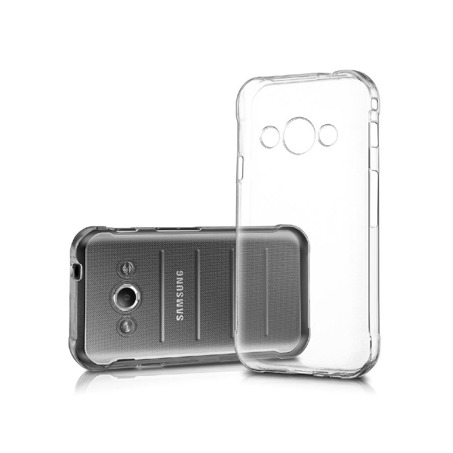 Samsung Galaxy Xcover 4 TPU Cover Clear