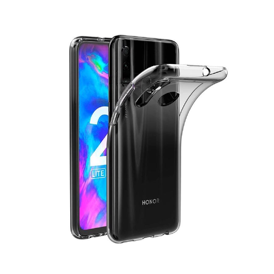 Huawei Honor 20 Lite Clear Cover