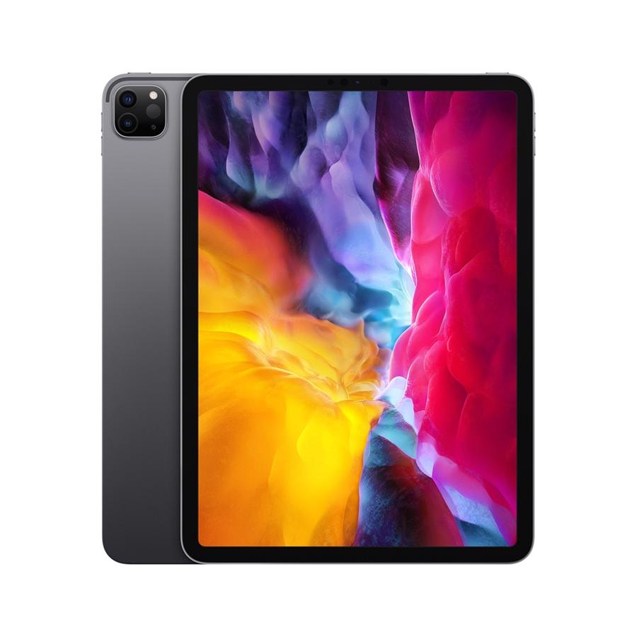 "iPad Pro 11"" 2020 256GB Wifi Spacegrey (2. Generation)"