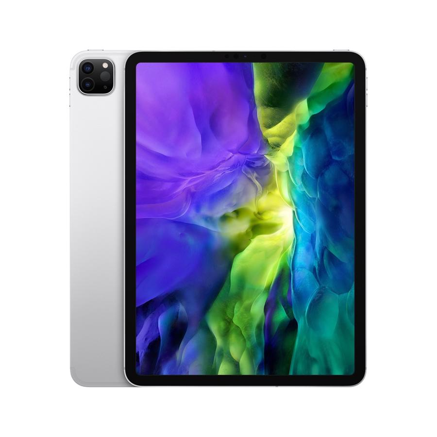 "iPad Pro 11"" 2020 128GB 4G Silver (2. Generation)"