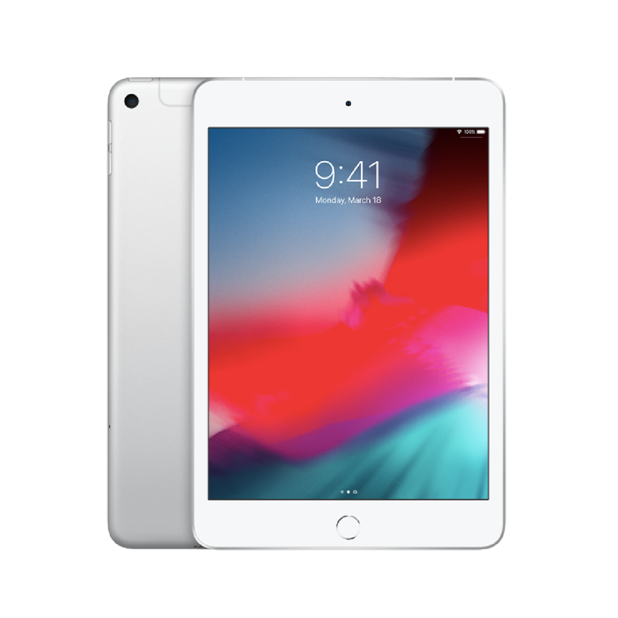 Apple iPad Mini 2019 64GB Wifi Silver