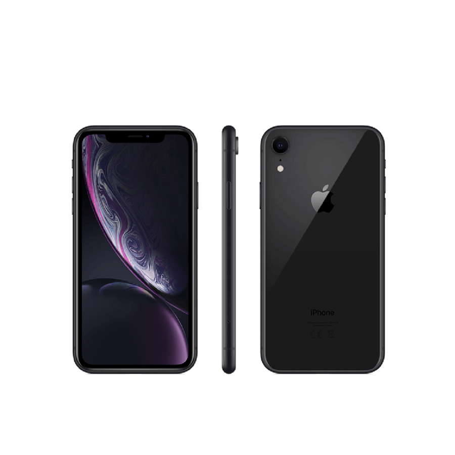 Apple iPhone XR Black 64GB