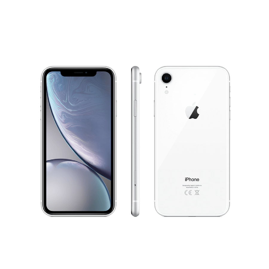 Apple iPhone XR White 128GB