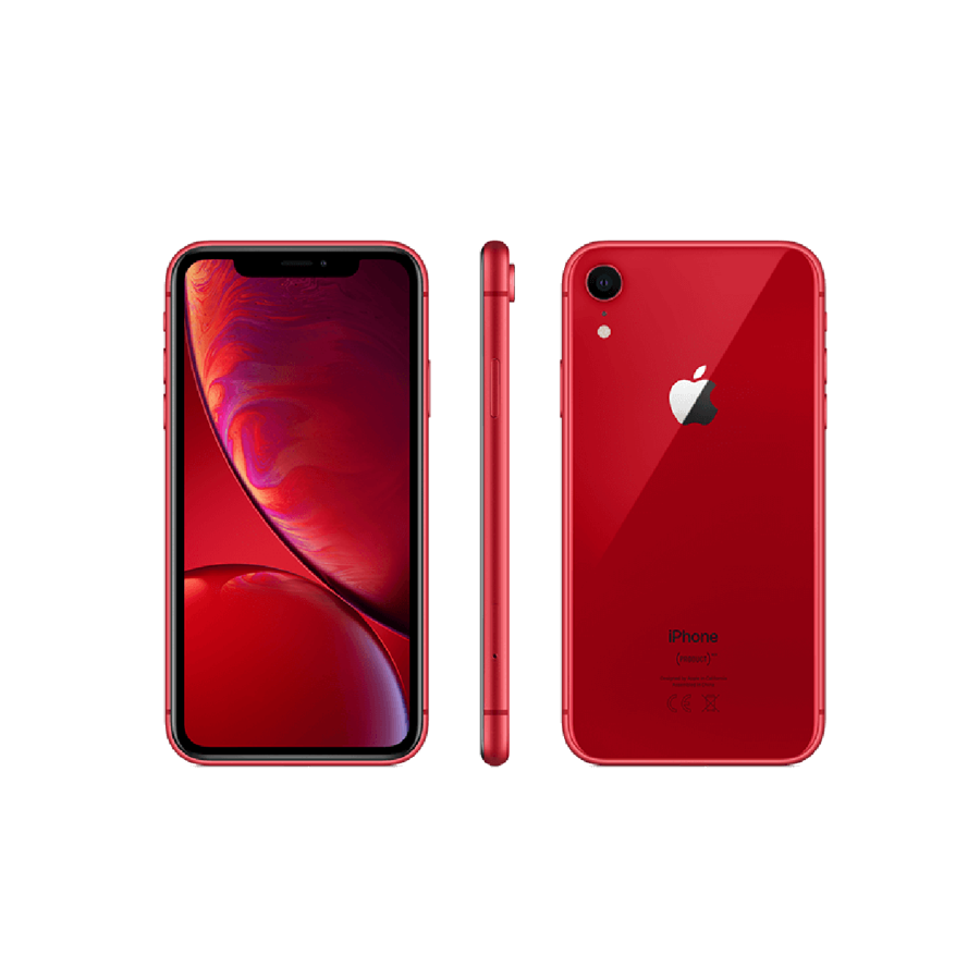 Apple iPhone XR Product Red 64GB