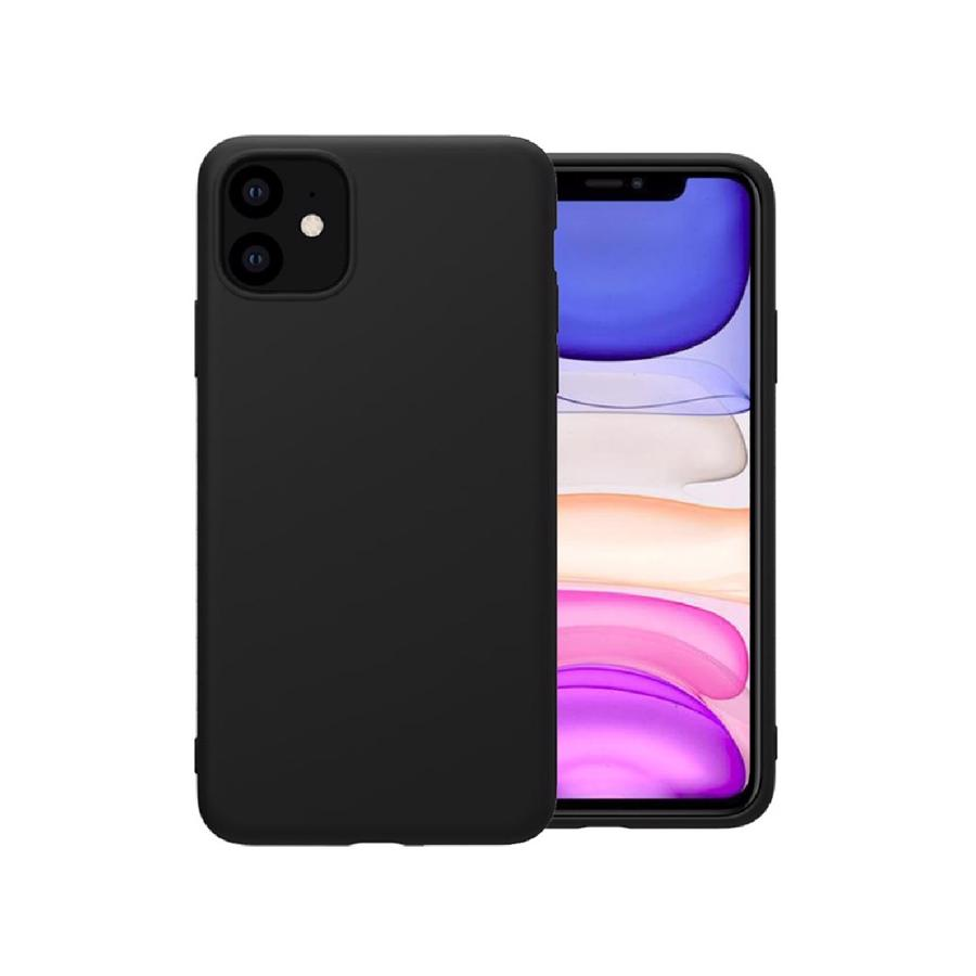 iPhone 11 TPU Cover Sort