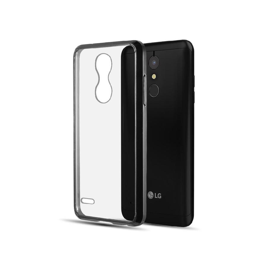 LG K30 Clear Cover