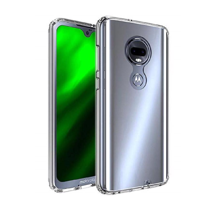 Moto G7 Play Clear Cover
