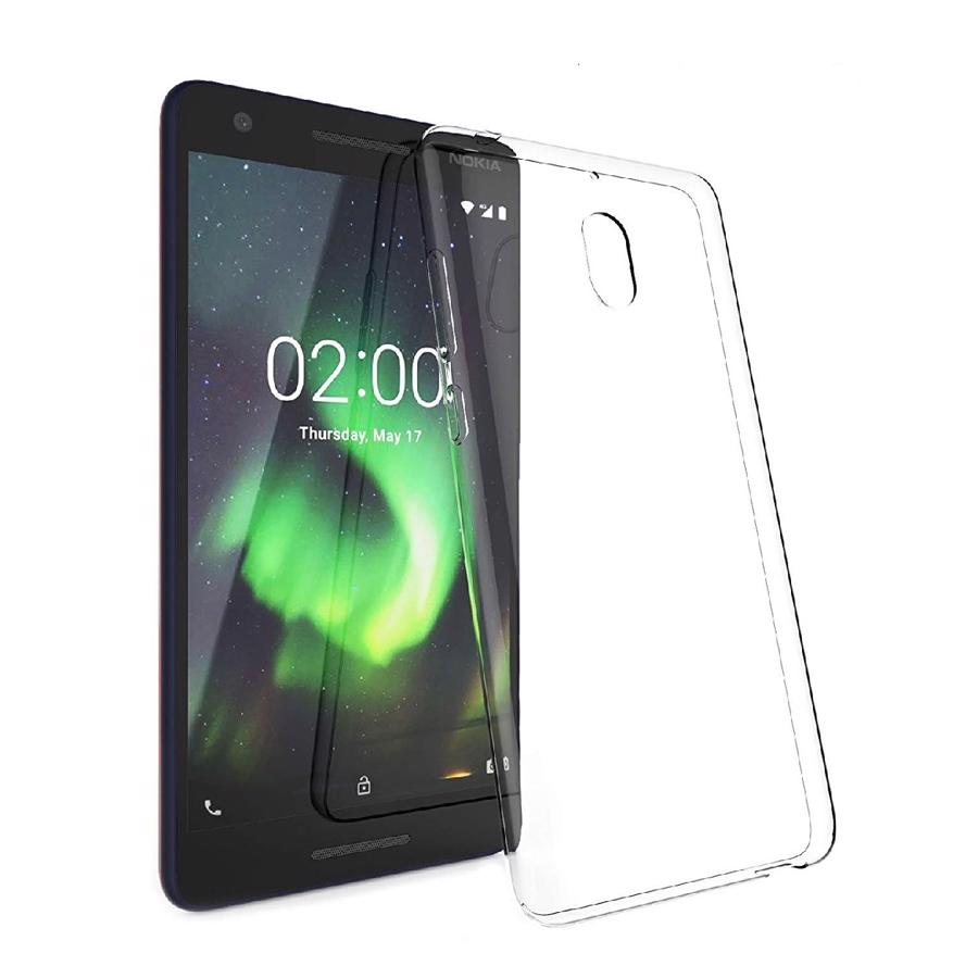 Nokia 2.1 Clear Cover