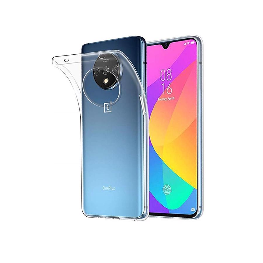 OnePlus 7T Clear Cover